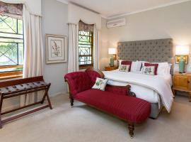 Hotel photo: Unie Laan 51