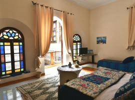 Hotel photo: Riad Dar AlKATIB Meknès