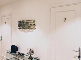 Hình ảnh khách sạn: CASA DE MAR