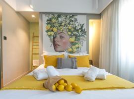 Hotel near Ираклион