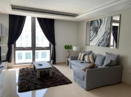 Hotel photo: Apartment in Oman Muscat grand mall