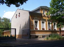 A picture of the hotel: Appartement Berlin-Weißensee