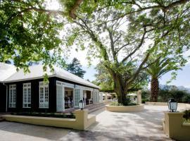 Hotel near Zuid-Afrika