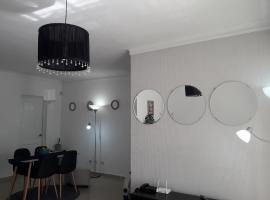 Fotos de Hotel: Adorable apartamento WiFi, Netflix, AC, Santo Domingo