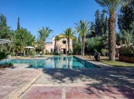 Hotel photo: Villa Mziana