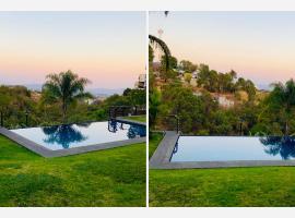 Hotel photo: Bello depa vista a la montaña ejecutivo y familiar