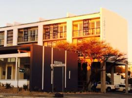 Hotel fotografie: Windhoek Self Cater Apartment