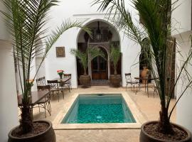 Hotel photo: Riad Nora