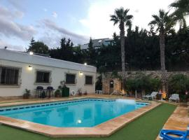 Hotel photo: Super villa Mellieha -Mario's party-