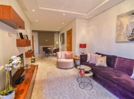 Fotos de Hotel: residence HTML