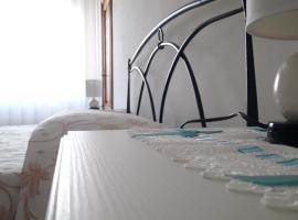 Hotel near Сардиния