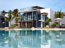 Hotel photo: Beautiful Beach Villa & Sublime Samana las Terrenas