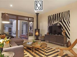 Hotel photo: Rainbow Residence