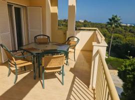 Hotel photo: Comfortable apartment in Costa Del Sol