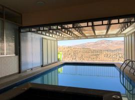 Hotel photo: Zain Farm and resort