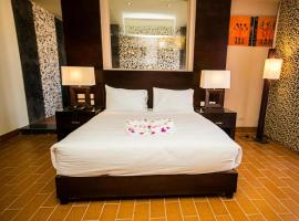 ホテル写真: The Bosque Hotel