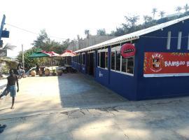 Hotel near Xai-Xai
