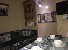 รูปภาพของโรงแรม: Nice appartement à Marrakech
