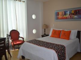 Hotel near Valledupar