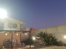 Hotel fotoğraf: مزرعة و شاليه الاصيل