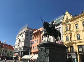 Hotel near Zagreb - Centar