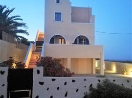 מלון צילום: Kosta's Dream House