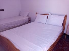 Ξενοδοχείο φωτογραφία: Riad maamafricane