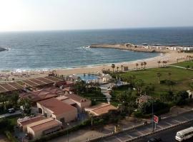 Hotel Foto: San Stefano apartment on the sea