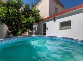 Hotel photo: Sevilla Lifestyle Experience