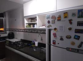 A picture of the hotel: Apartamento Duque de Caxias