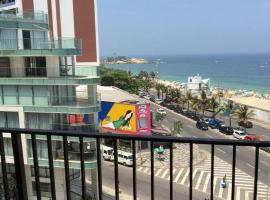Hotel photo: Vieira Souto Frontal