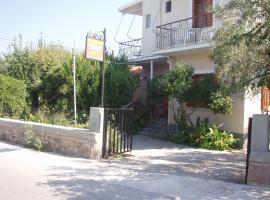 Hotel photo: Eleni Studios & Apartments