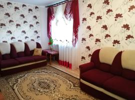 Hotel near Soligorsk