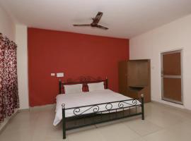 מלון צילום: SPOT ON 44921 Hotel Satkar SPOT