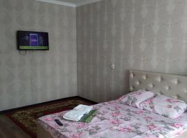 Hotel near Semei