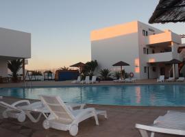 Hotel foto: Apartamentos Lanzarote Paradise