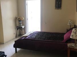 Hotel photo: Résidence raja Casablanca
