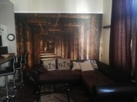 Фотографія готелю: Gozsdu Trend Two-Bedroom Apartment