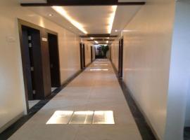 Фотография гостиницы: Hotel Tirumala