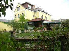 Hotel near Vídeňské Nové Město