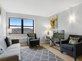 Hotel photo: Bluebird Suites Morristown New Jersey