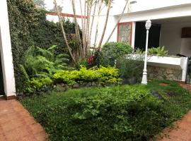 Foto di Hotel: Comfortable House for Long Stay in Guatemala City