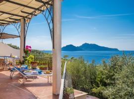 Hình ảnh khách sạn: Villa Viviana