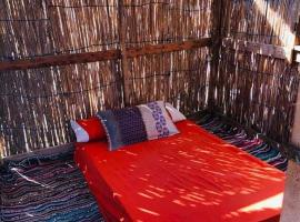 Hotel photo: Neama camp