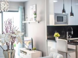 Hotel photo: Cubo's Apartamento Don Jorge Fuengirola