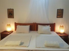 Photo de l'hôtel: Clean room in Tanga 10 min walk to ocean