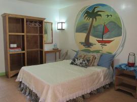 Hotel Photo: Siargao Diver's Club