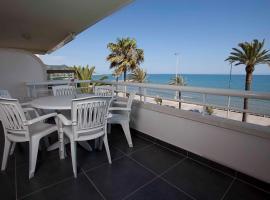 Hotel photo: Apartamentos Talaia