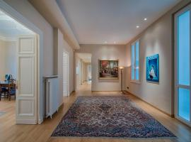 酒店照片: Luxury Apartment in Genova