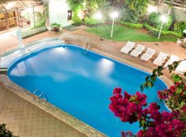 Hotel photo: Excelsior Inn